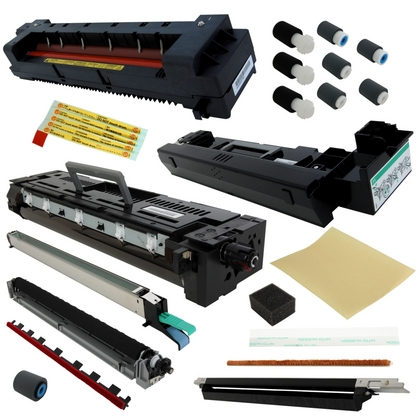 Kyocera KM-5035 Supplies and Parts (All)