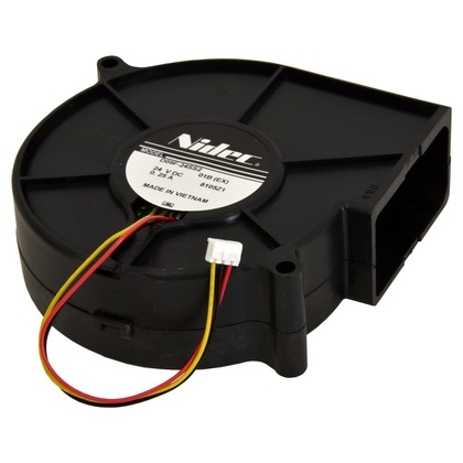 Fan Motor ( M9, M18, M20 ) for the Royal Copystar KM-C1530 (large photo)