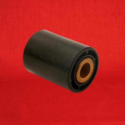 Sharp Arm550n Fuser Rear Follower Roller Genuine H5921
