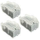 Sharp DX-C401FX Staple Cartridge, Box of 3 (Genuine)