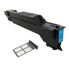 Konica Minolta bizhub C352 Waste Toner Box w/ Filter (Genuine)