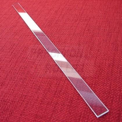 Panasonic UF6000 Panafax Slit Glass (Genuine) DZTE000021