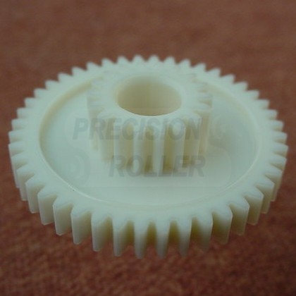 Fuser Drive Gear (D) 18/44T for the Konica Minolta 7020 (large photo)