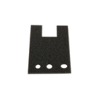 Sharp ARM455UA Doc Feeder Separation Pad (Genuine)
