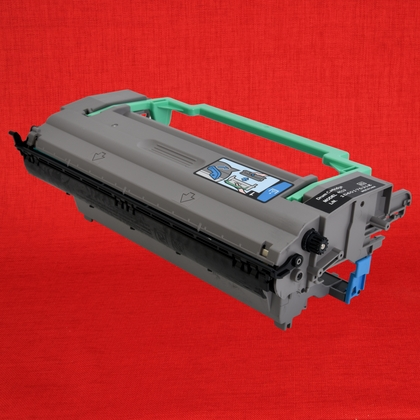 Konica Minolta 4519-601 Black Drum Unit (large photo)