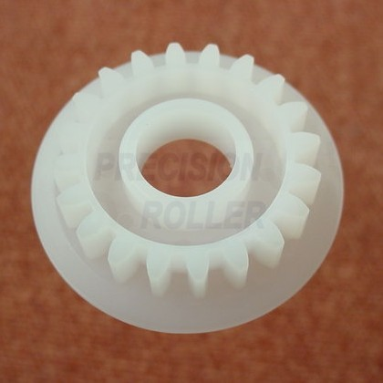 20T Gear For Slider Rack Located in the Paper Tray for the Konica Minolta 7115F (large photo)