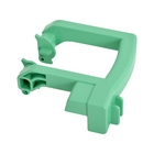 Details for Gestetner DSM730 Green Toner Lock Lever / Cam Handle (Genuine)