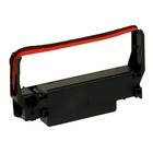 Ribbon Cartridge - Black / Red - Package of 6 for the Micros 1320W (large photo)