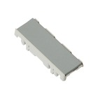 Details for HP LaserJet M4345xm Tray 1 Separation Pad (Genuine)