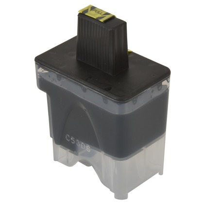Black Ink Cartridge for the Brother MFC-420CN (large photo)