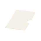 Sharp MX-M260 Doc Feeder Separation Pad (Genuine)