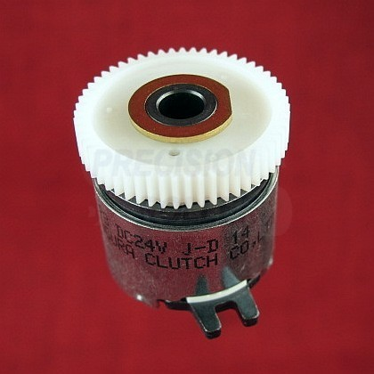 Canon MH7-5040-020 Clutch in Upper Feed Assembly Genuine