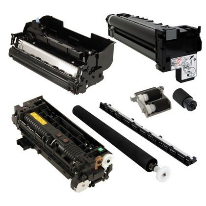 kyocera fs c5100dn fs c5200dn fs c5300 dn parts manual