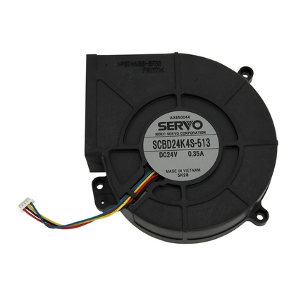 Cooling Fan - 24 Volt for the Lanier LD060 (large photo)