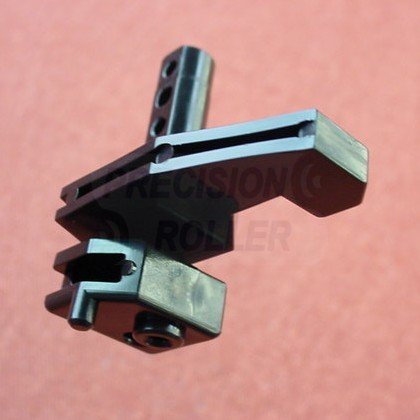 Front Cover Lock Lever Hook for the Imagistics CM2020 (large photo)