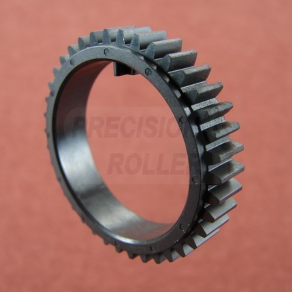 38T Upper Fuser Roller Gear for the Imagistics IM2315 (large photo)