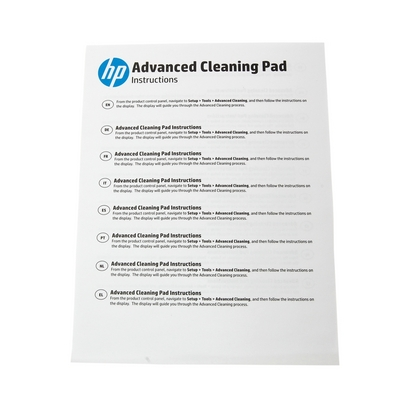 kyocera printer cleaning instructions