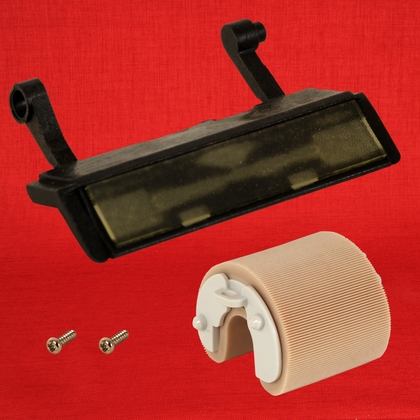 Lexmark MFP Pick Roller and Separator Pad 40X8295