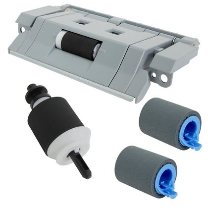 HP CD644-67904 Tray 2 / 3 - Feed / Pickup / Separation Roller Kit (large photo)