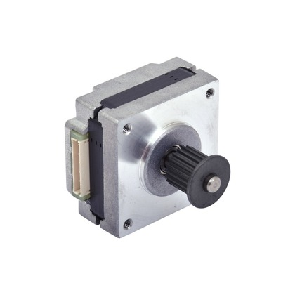 Stepper Motor DC4.08V 2.4W for the Lanier LD040SPF (large photo)