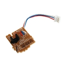 Brother MFC-9330CDW Developer Release Sensor PCB (Genuine)