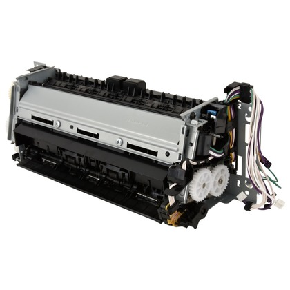 HP RM2-6418-000CN Fuser (Fixing) Unit - Duplex Models 110 / 120 Volt (large photo)