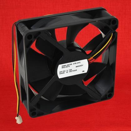 Hp Color Laserjet Pro Mfp M477fdw Power Supply Cooling Fan