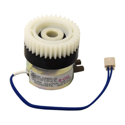 Magnetic Clutch for the Lanier LD050SPF (large photo)