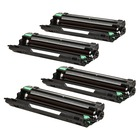 Details for Brother HL-L3210CW Black / Color Drum Unit (Compatible)