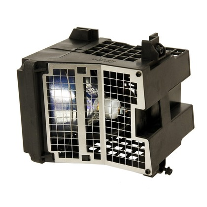 saving compatible projector lamp module for use in sony kf 60xbr800. Black Bedroom Furniture Sets. Home Design Ideas