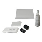 Fujitsu fi-6130 ScanAid Cleaning and Consumable Kit (Genuine)