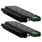Sharp MX-B402SC Waste Toner Collection Container - Box of 2 (Genuine)