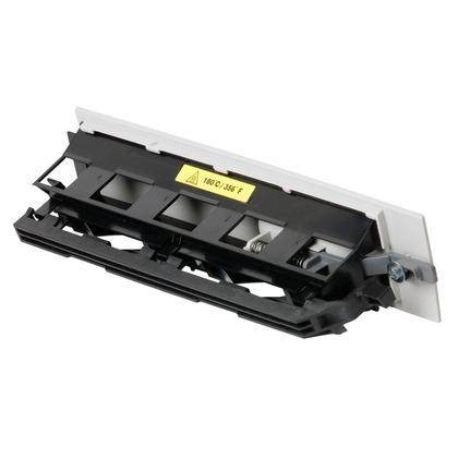 lexmark t644 cover assembly for fuser wiper genuine m2197 rh precisionroller com