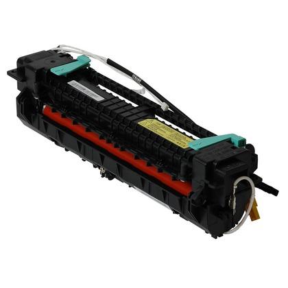 samsung clx 3185 fuser unit 110 120 volt genuine m3488. Black Bedroom Furniture Sets. Home Design Ideas