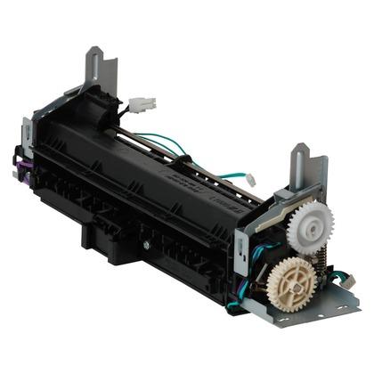 hp laserjet pro 400 color m451dn fuser assembly 110. Black Bedroom Furniture Sets. Home Design Ideas