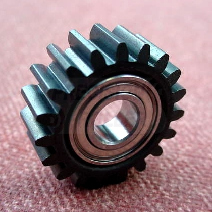 19T Fuser Idler Gear for the Konica Minolta 7055 (large photo)