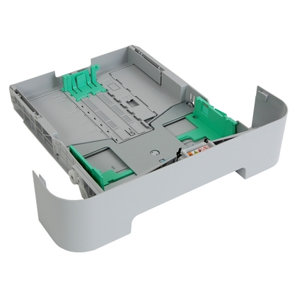Cassette Paper Tray for the Brother intelliFAX-2940 (large photo)