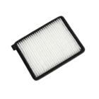 Lanier MP C6003 Exhaust Ozone Filter (Genuine)