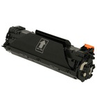 HP LaserJet P1505n Black Toner Cartridge (Compatible)