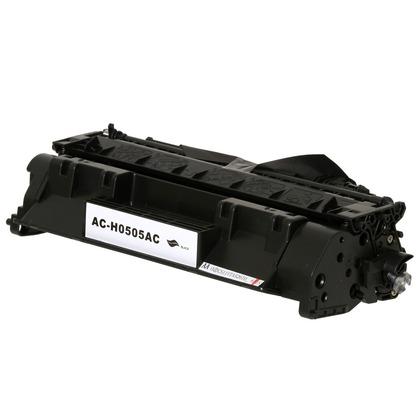 ... Compatible® Black Toner Cartridge for use in HP LaserJet P2055dn