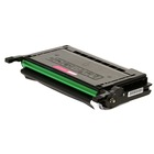 Samsung CLP-600 Magenta Toner Cartridge (Compatible)