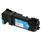 Dell 2130cn Cyan High Yield Toner Cartridge (Compatible)