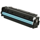 HP Color LaserJet CP2025 Black Toner Cartridge (Compatible)