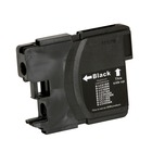 Brother DCP-165C Black Inkjet Cartridge (Compatible)
