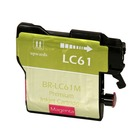 Brother MFC-5890CN Magenta Inkjet Cartridge (Compatible)