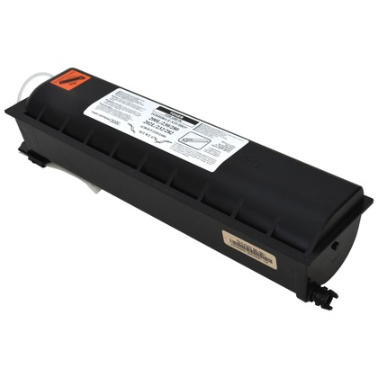 Black Toner Cartridge for the Toshiba E STUDIO 200L (large photo)