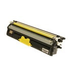 Konica Minolta magicolor 1680MF Yellow High Yield Toner Cartridge (Compatible)