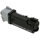 Dell 1320c Black High Yield Toner Cartridge (Compatible)