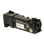 Dell 2150cn Black Toner Cartridge (Compatible)