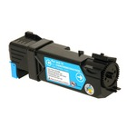Dell 2155cdn Cyan Toner Cartridge (Compatible)